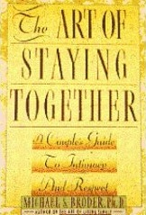 AOST cover The Art of Staying Together