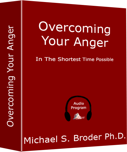 anger3d Overcoming Your Anger   In The Shortest Time Possible
