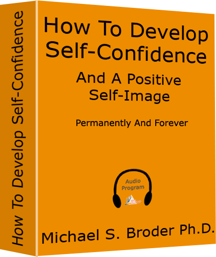 selfconfidence3d How To Develop Self Confidence And A Positive Self Image