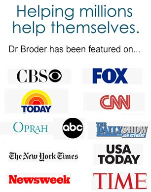 Michael Broder Media Appearances